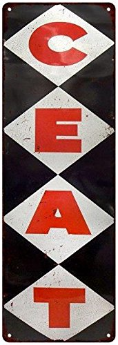 ceat-tires-vintage-look-reproduction-6x18-metal-sign-6180126