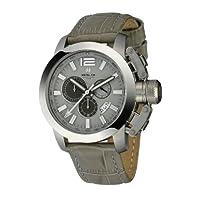 [メタル.シーエイチ]METAL.CH 腕時計 クロノ グレー 2132.44 [正規輸入品] 2132.44 メンズ 【正規輸入品】