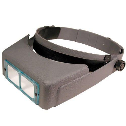1.75X Optivisor Binocular Da 3 Magnifier