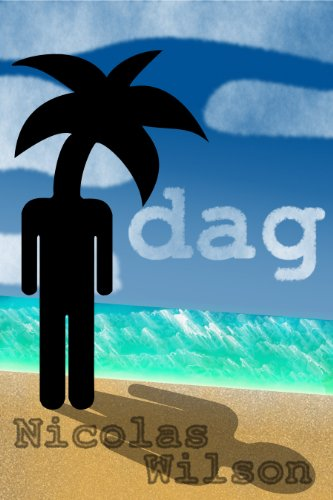 E-book - Dag by Nicolas Wilson