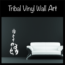 Tribal wall art for your home