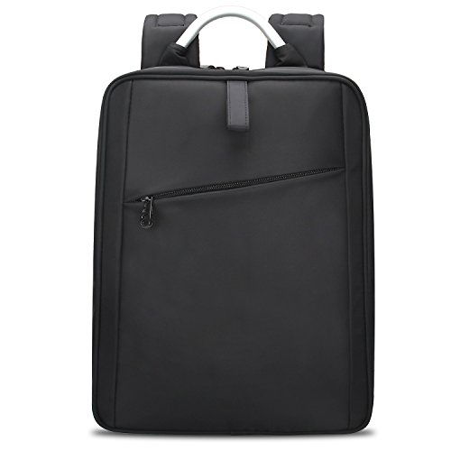 Bagerly-Waterproof-Business-Backpack-briefcase-14-inch-Travel-Computer-Bag-Deluxe-Laptop-Daypack