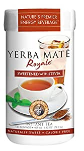 Wisdom of the Ancients Instant YerbaMate Royale, 2.82 Ounce (Packagging May Vary)