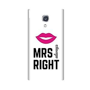 MrsRight Case for Xiaomi Redmi 1s