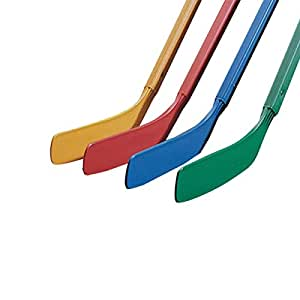 Cosom by cramer 36 inch elementary hockey for Floor hockey stick