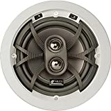 41OH0eJDwqL. SL160  Niles CM750FX (Pr) 2 Way Ceiling Mount Surround Speakers