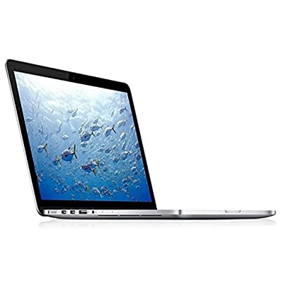 Apple MacBook Pro MJLQ2HN/A 15-inch Laptop (Core i7/16GB/256GB/Intel Iris Pro)