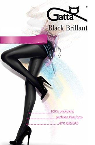 gatta-black-brillant-blickdichte-topmodisch-glanzende-strumpfhose-grosse-4-l-nero-schwarz