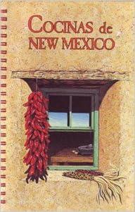Cocinas de New Mexico: Public Service Company of New Mexico
