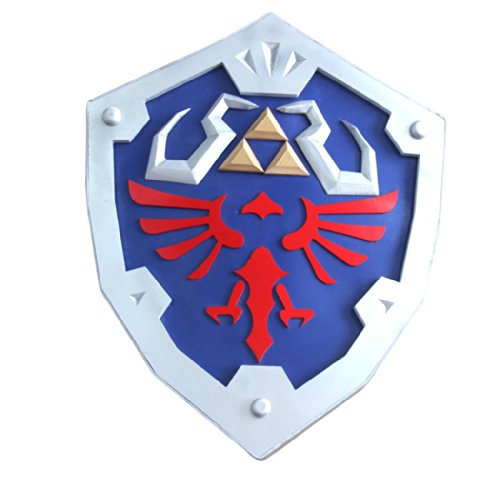 The Legend Of Zelda Cosplay Prop Zelda Shield
