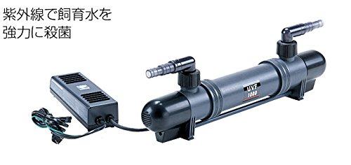強制循環式UV殺菌灯UVF-1000