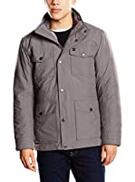 Timberland Chaqueta Hv Mt Clay Fld (Gris)