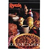 Kahlua Recipe Book