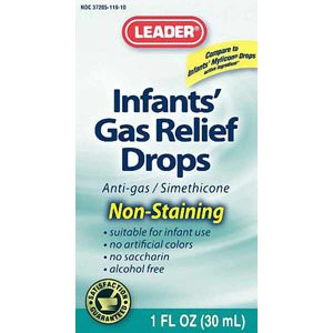 Gas Remedies For Infants