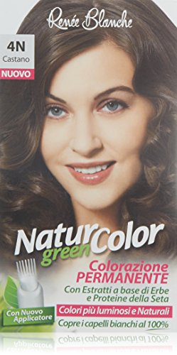 Renèe Blanche - Natur Color Castano 4N Ml.120
