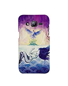 Aart Designer Luxurious Back Covers for Samsung J2 by Aart Store.