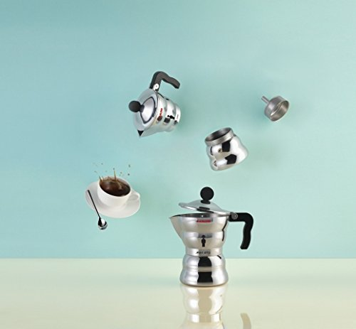 Alessi-AAM333-Moka-Stove-Top-Espresso-3-Cup-Coffee-Maker-in-Aluminium-Casting-Handle-And-Knob-in-Thermoplastic-Resin-Black