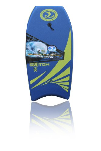 Keeper Sports Switch Bodyboard
