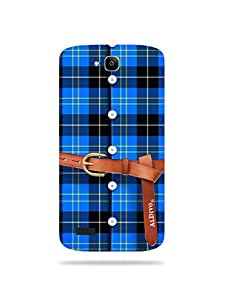 alDivo Premium Quality Printed Mobile Back Cover For Huawei Honor Holly / Huawei Honor Holly Back Case Cover (MKD247)