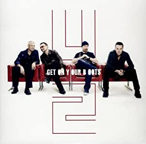 Get On Your Boots (Vinyle - Single)