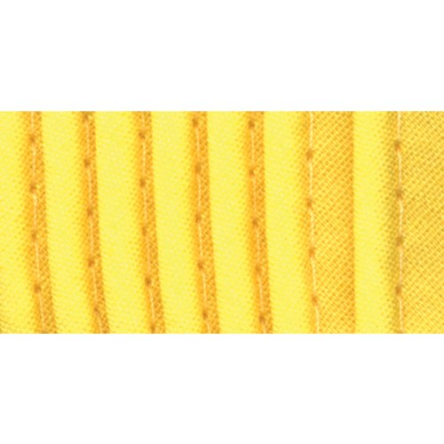Wrights 117-303-086 Maxi Piping Bias Tape, Canary, 2.5-Yard