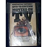 img - for 1972-73 Edition Movies on TV book / textbook / text book