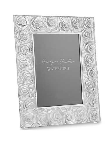 monique-lhuillier-waterford-sunday-rose-frame-5x7-by-waterford