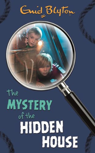 The Mystery of the Hidden House (The Mysteries Series)