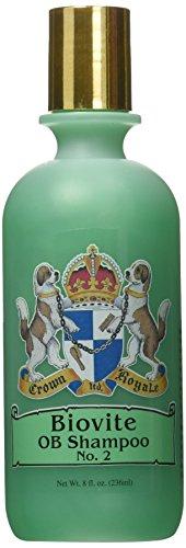 crown-royale-r2222-rtu-no2-biovite-ob-pet-shampoo-8-oz