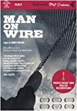 James Marsh Man on wire. DVD. Con libro