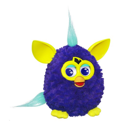 Furby - Lagoona