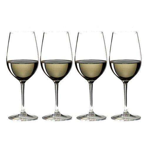 Vinum Coffret de verres à Riesling 4 pour le prix de 3