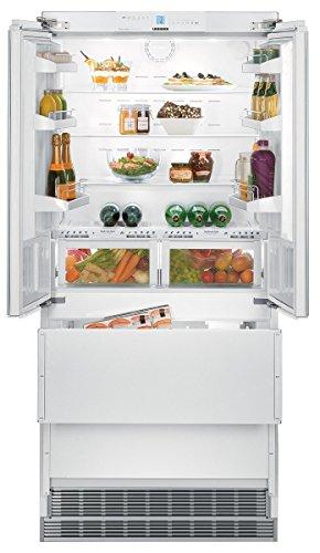 Liebherr ecbn 6256-20001encastrable Réfrigérateur et Congélateur