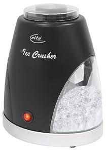 elta el ic110 pileur de glace machine piler ice crusher. Black Bedroom Furniture Sets. Home Design Ideas