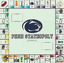 Penn Stateopoly