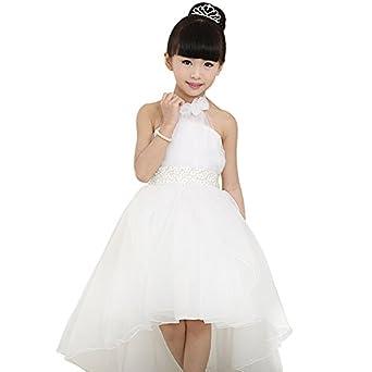 Robe de communion fille enfant: Vêtements et accessoires