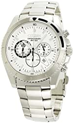 Citizen Analog White Dial Mens Watch - AN8010-55A