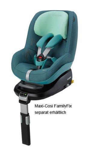 Maxi-Cosi 63402811 - PEARL EMERALD GREEN Kinderautositz