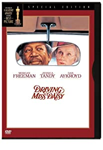 Driving Miss Daisy (Snap Case Packaging)