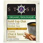 Organic Gold Cup Chai Tea