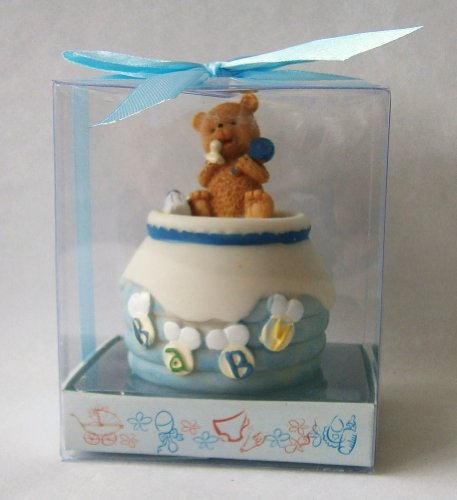 Baby Keepsake: Set of 12