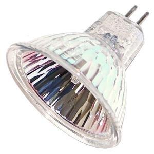 *10 pcs* MR16 20W 12V Halogen Flood Reflector Light Bulbs BAB 20-Watt Lamp