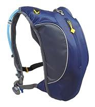Jetflow Tomahawk Hydration Pack (Blue)