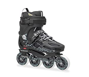 Rollerblade Ladies 2014 Twister 80 Urban Skates by Rollerblade