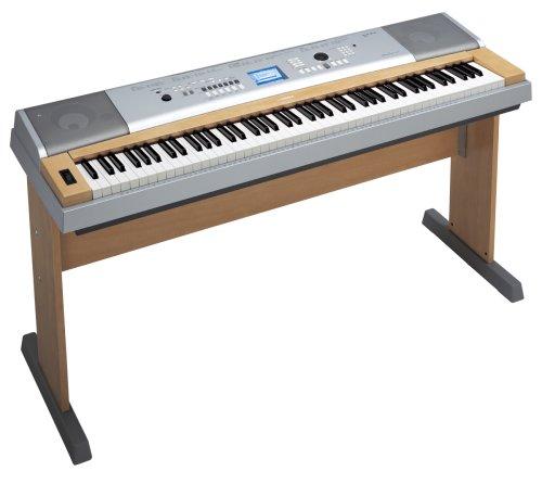 Yamaha DGX630 - Digital Piano