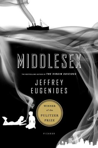Middlesex: A Novel, JEFFREY EUGENIDES