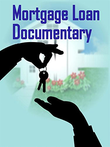 Mortgage Loan Documentary on Amazon Prime Video UK
