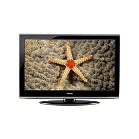 Toshiba 46G300U 46-Inch 1080p 120 Hz LCD HDTV (Black Gloss)