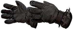 Buy Manzella Typhoon Glove, Black, X-Large by Manzella