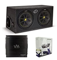 Subs and amps cheap